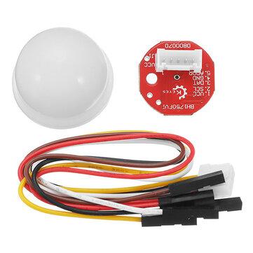 BH1750 BH1750FVI Yonga Işık Yoğunluk Işığı Sensör Modül Işık Küre