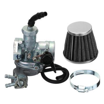 Зеркало для мотоцикла Carburetors with Air