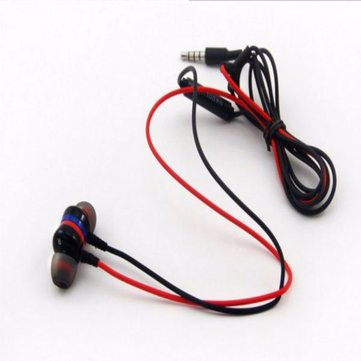 GS-C282 3.5mm In-ear Headphone for Tablet Cell Phone