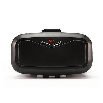SUNGFONG 3D VR Virtual Reality Games Movies Glasses For 3.5 to 6.0 Inches Smartphone