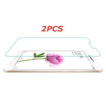 2PCS Super Clear Anti-Explosion Tempered Glass Screen Protector Film For Xiaomi Mi Max