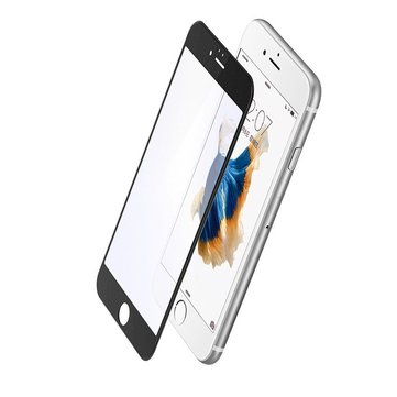 Baseus PET 0.23mm 3D Frosted Arc Edge Anti Blue Light Scratch Resistant Tempered Glass Film For iPhone 6 6s