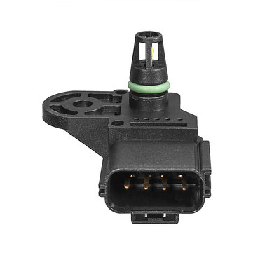 Manifold Air Intake Pressure Sensor For Citroen Relay And For Fiat Ducato