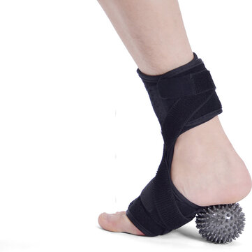 IPRee® Foot Sagging Corrector Sport Fitness Foot Drop Orthosis Achilles Protector Support Protective Gear