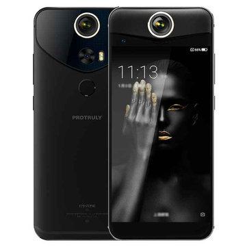 PROTRULY V10S 26MP VR Camera 5.5 inch 4GB RAM 64GB ROM Snapdragon 625 Octa core 4G Smartphone