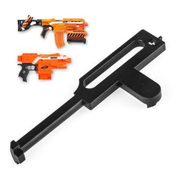 ของเล่นของเล่นพลาสติกของเล่นA0711Hammerอัพเกรดความยาวชุดสำหรับ Nerf Accessory