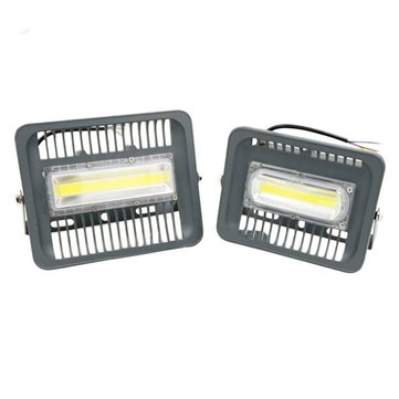 30W 50W LED Waterproof Flood Light Outdoor Garden Spot Lamp AC85-265V