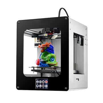 DDKUN® 160 Metal Frame 3D Printer Kit 160*160*180mm Printing Size