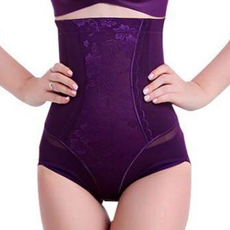 Tummy Control Waist Slim Hip Lifting Shapewear
