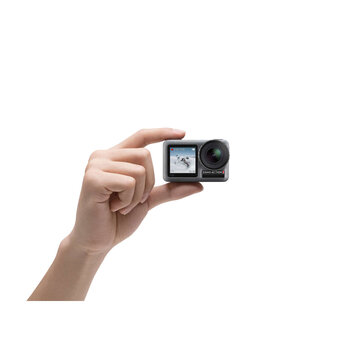 $345.99 for DJI OSMO ACTION
