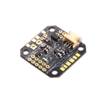 PIKO BLX CleanFlight&BetaFlight Micro F3フライトコントローラー内蔵PDBブザーポート20X20mm RCドローンFPV用