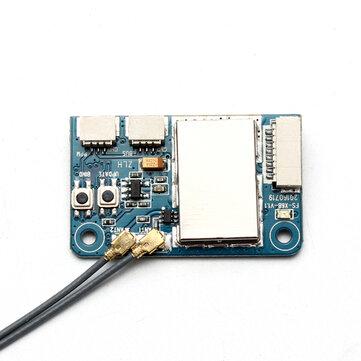 Flysky X6B 2.4G 6CH i-BUS PPM PWM Récepteur pour AFHDS i10 i6s i6 i6x i4x Émetteur