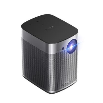 $689.99 for XGIMI Play X DLP Projector Portable 2G+8G Wifi Home Smart Mini Screenless TV Projector