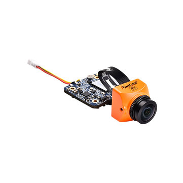 RunCam Split Mini 2 FOV 130 Degree 1080P/60fps HD Recording & WDR FPV Camera NTSC/PAL Switchable