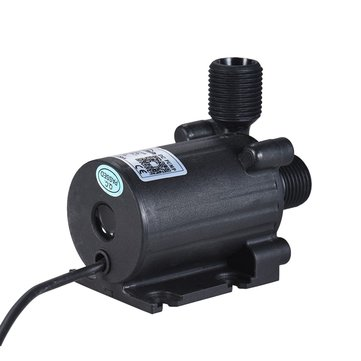 Bluefish Fish Tank Aquarium Water Pump Brushless Waterproof Submersible Amphibious Cycle Pump