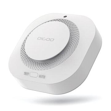 Only 9.99 For DIGOO DG-SA01 Photoelectric Smoke Sensor