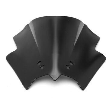 Motorcycle Wind Shield Windscreedn Protector For KTM 125 200 390 Duke