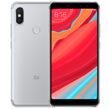 13% OFF Til Redmi S2 Global Version 32GB Smartphone