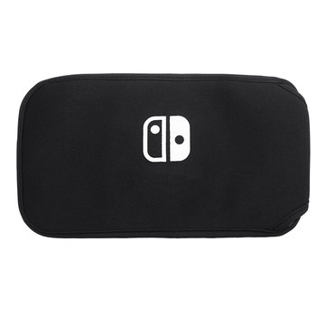Protective Soft Package Shockproof Travel Carrying Storage Bag for Switch NS NX Game Console