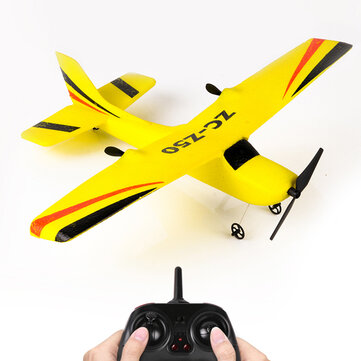 ZC Z50 2.4G 2CH 340mm Wingspan EPP RC Glider Airplane RTF