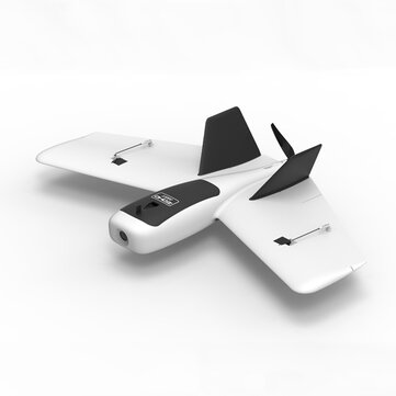 ZOHD Dart Sweepforward Wing 635mm Wingspan FPV EPP Racing Wing RC Airplane KIT