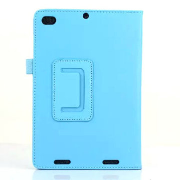 Folio PU Leather Case Folding Stand Cover For Xiaomi Mipad 2