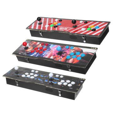 PandoraBox 4s 800 In 1 Çift Çift Çubuk Ev Video Arcade Konsol Makinesi