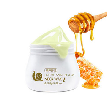160g Snail Serum Neck Wax