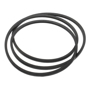1/2x94 Inch Lawnmower V Belt A92 Mower Deck Belt Replacement/Industrial Use