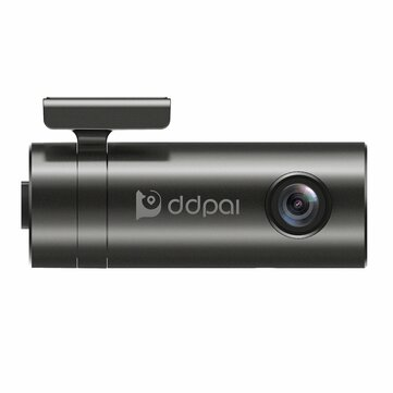 DDPai mini Dash Cam Internation Version WiFi Car DVR 1080P FHD Night Vision Dash Cam Recorder Auto Camcorder