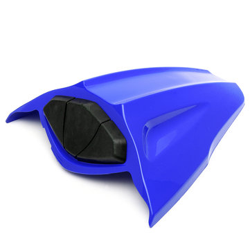 Rear Seat Cowl Fairing Cover For Kawasaki Ninja ZX10R 2011-2015 ABS Plastic