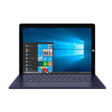 Original Box Teclast X6 Pro Intel M3-7Y30 8GB RAM 256GB SSD 12.6 Inch Windows 10 Tablet-Silver