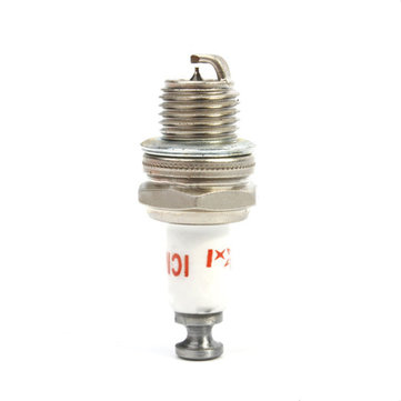 RCEXL ICM-6 10mm Spark Plug For Gas / Petrol Engine DLE30 DLE55 DLE111 DLA56 DLA32 DLA112 EME55