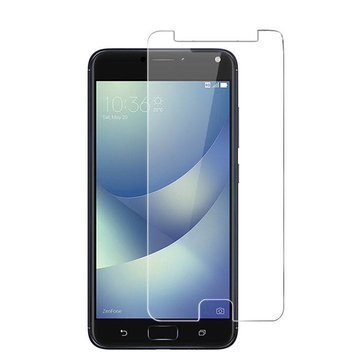 Bakeey Anti-Explosion Tempered Glass Screen Protector For ASUS ZenFone 4 Max X00KD