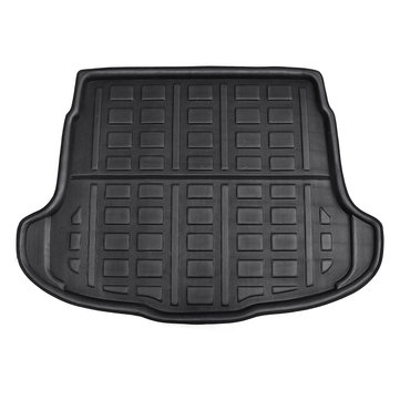 Tray Boot Liner Car Rear Trunk Cargo Floor Mat Carpet for Honda CR-V CRV 2007-2011