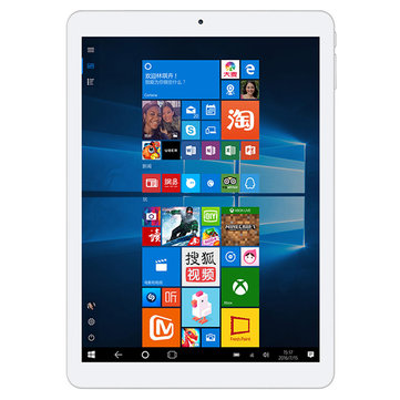 Teclast X98 Plus II Intel 8350 رباعية النواة 4 جرام RAM 64 جرام 9.7 بوصة IPS المزدوج التمهيد اللوحي