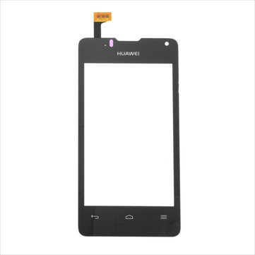 Touch Screen Digitizer Panel Replacement Screen Repair Part For Huawei Ascend Y300