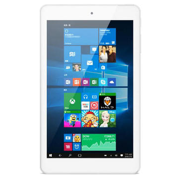 Original Box ALLDOCUBE Cube iWork8 Air Pro 32GB Intel Cherry Trail X5 Z8350 8 Inch Dual OS Tablet