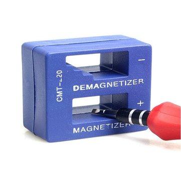 Desmagnetizador Magnetizador Portátil de Herramienta CTM para Destornillador RC Accesorio