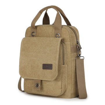 Men Women Canvas Travel Bags