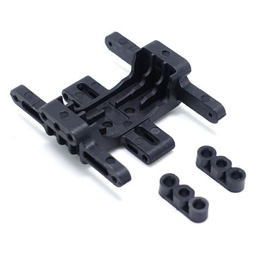 Car Middle Cover Shell Canopy Frame Parts For PRC 1/18 RC Crawler QX-4 Remote Control Car Bulk Parts