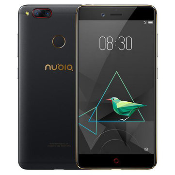 ZTE Nubia Z17 mini Gobal Version 5.2 inch 4GB 64GB Snapdragon 652 Octa core 4G Smartphone