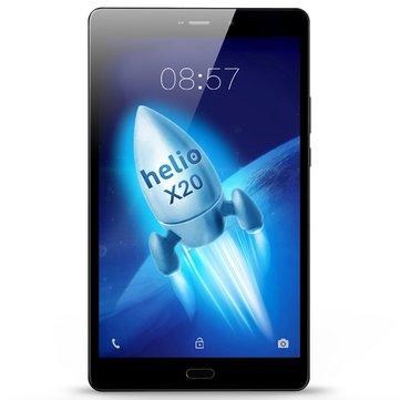 Original Box ALLDOCUBE Cube X1 64GB MTK X20 MT6797 Deca Core 8.4 Inch Android 7.1 Dual 4G Tablet