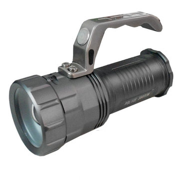 1000 Lumens T6 Bulb Super Bight USB Rechargeable Torcia Tattica Militare Spotlight Torch Flashlight