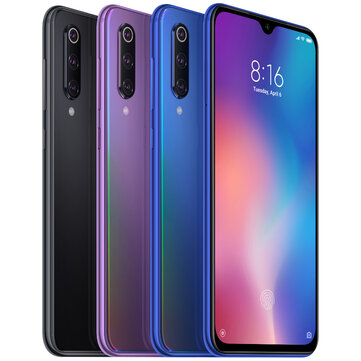 Xiaomi Mi9 Mi 9 SE Global Version 5.97 inch 48MP Triple Rear Camera NFC 6GB 128GB