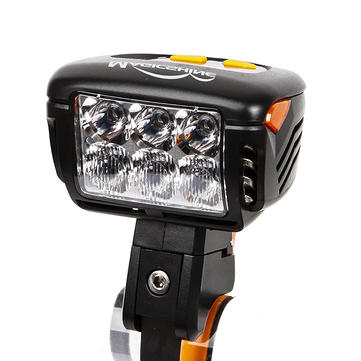 Magicshine Eagle M2 LED Bike Light Talon Mount Bike Front Light 2400 Lumens Waterproof Light