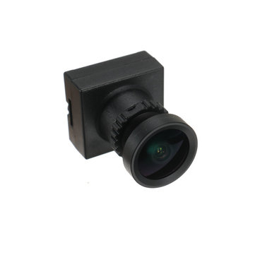 Aomway WDR 16:9/4:3 700TVL V2 2.1mm 1/3'' HD Color CMOS FPV Camera NTSC/PAL Switchable