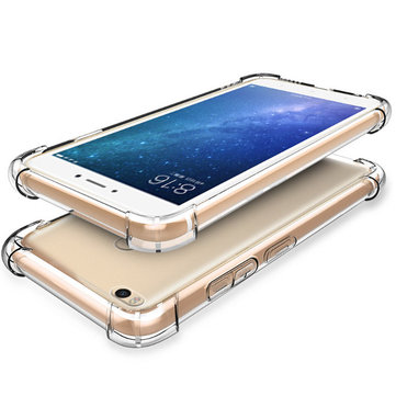 Ultra thin Anti-Drop Anti Knock Protective Case For Xiaomi Mi MAX 2