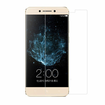 Super Clear Anti-Scratch Soft Screen Protector For LeTV LeEco Le Pro3