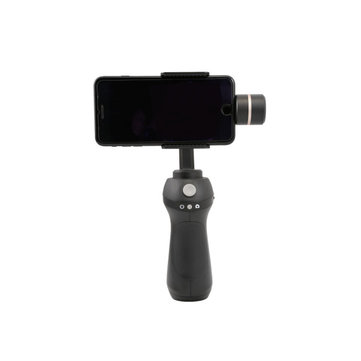 Feiyu Tech Vimble C 3-Axis Brushless FPV Handheld Steady Gimbal for Smartphones Black